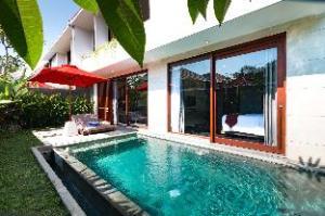 RedDoorz Villa @ Tambak Sari Sanur