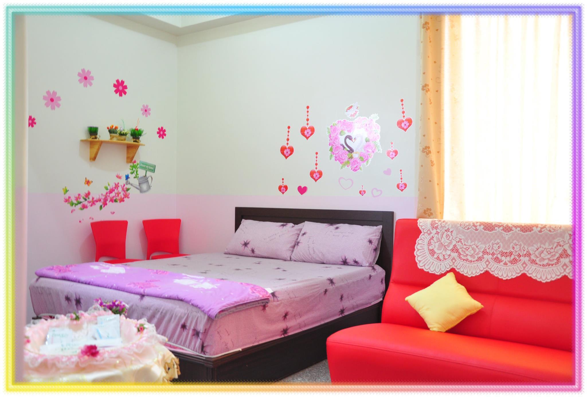 Taichung Fengjia Apartment