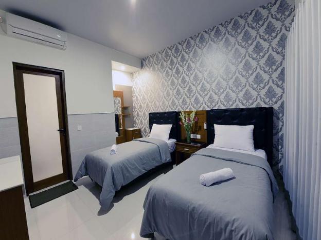 Le LIMA Hotel