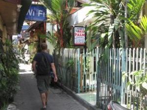 Red Palm Homestay