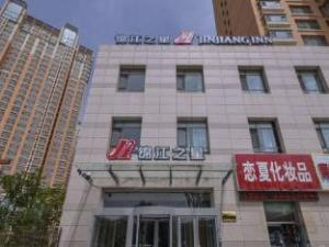 關於錦江之星西寧萬達廣場店 (Jinjiang Inn Xining Wanda Square Branch)
