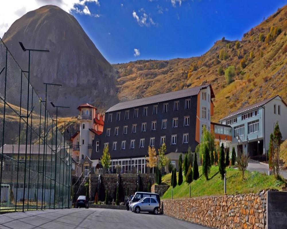 Hotel Arxhena