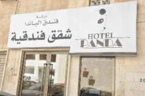 Panda Hotel Apartments