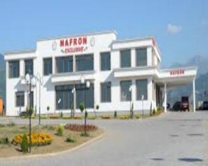 Hotel Nafron