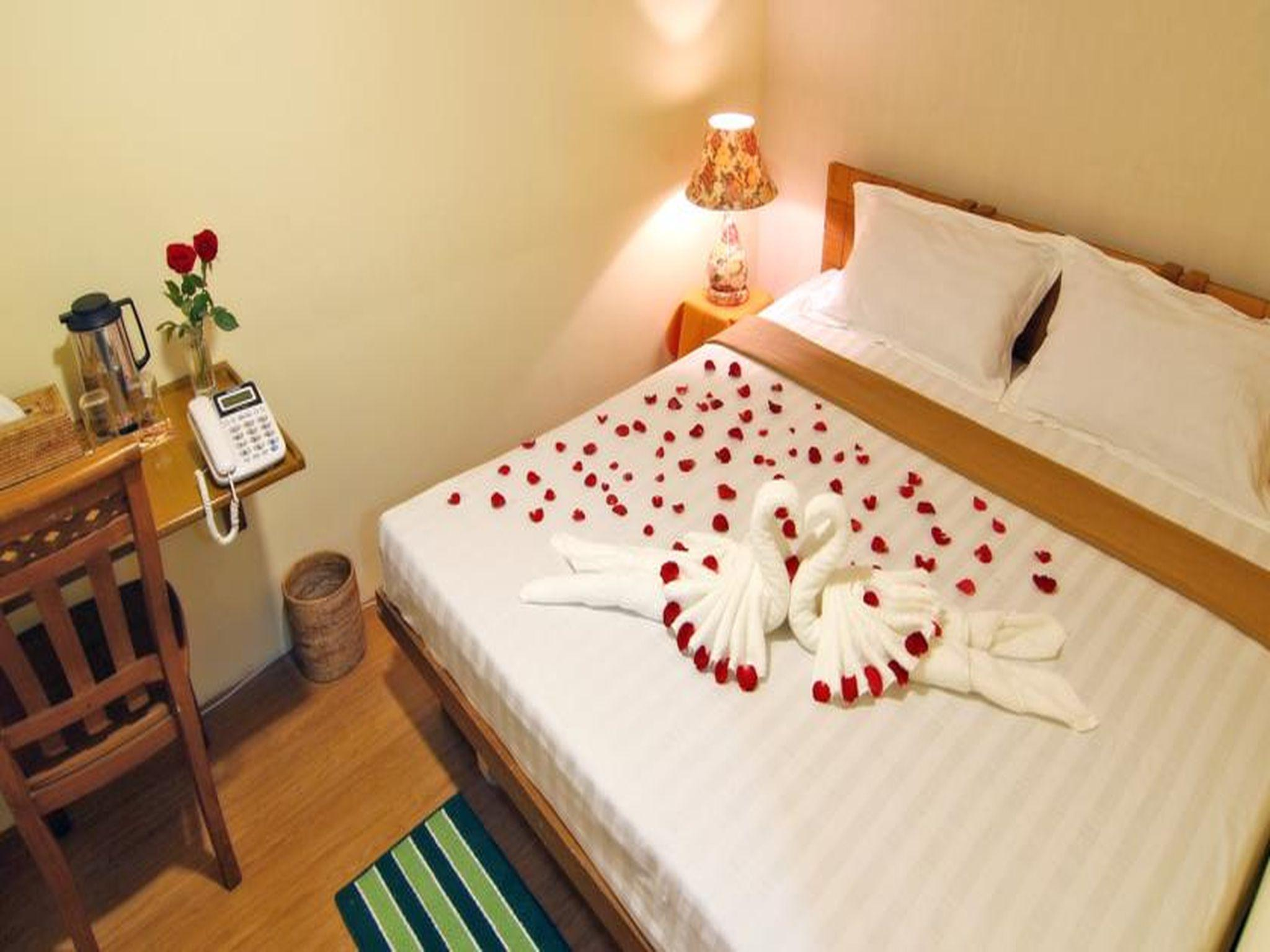 Shwe Htee Guest House 5