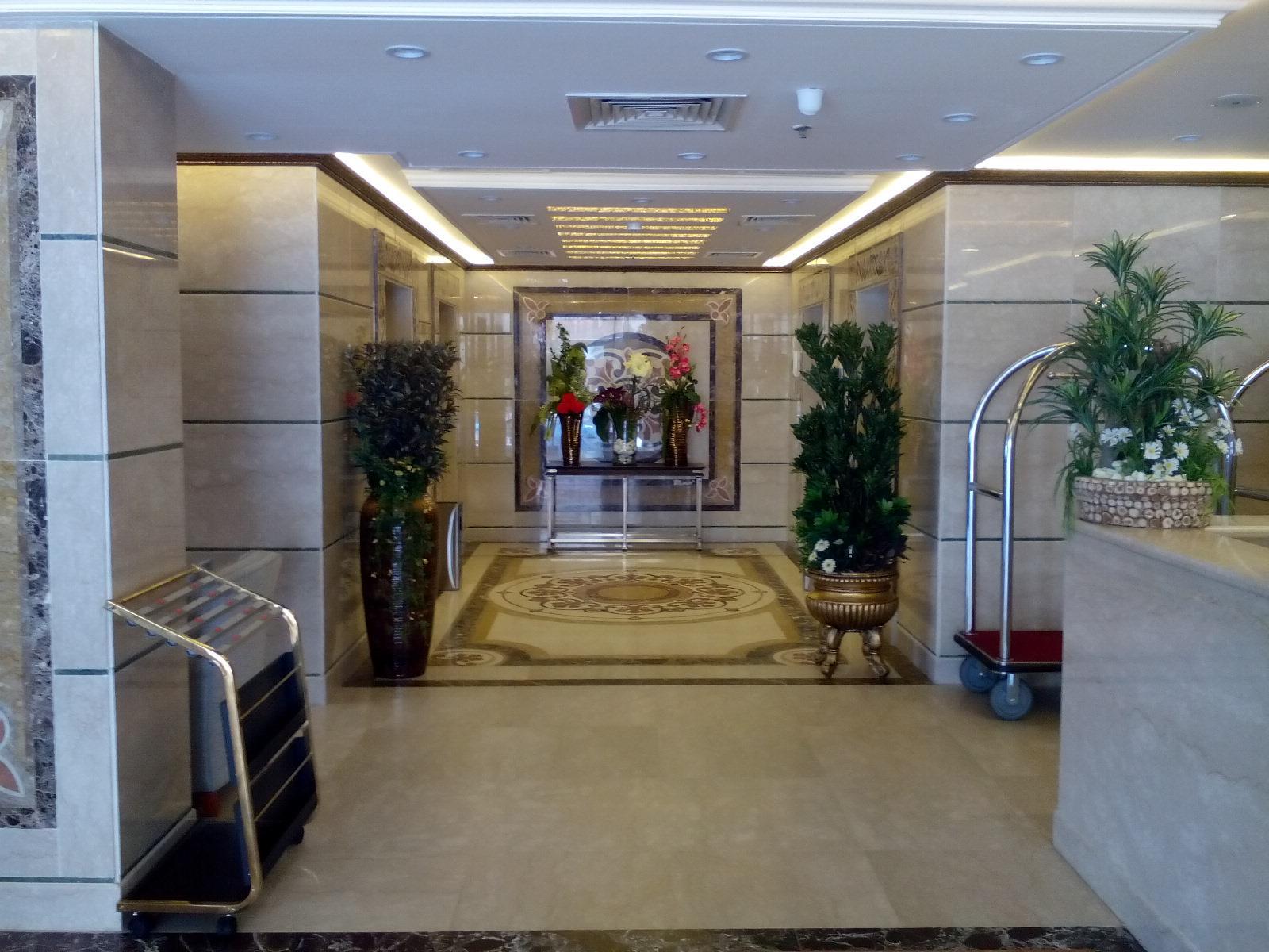 OYO 330 Reefaf Alhayat Hotel