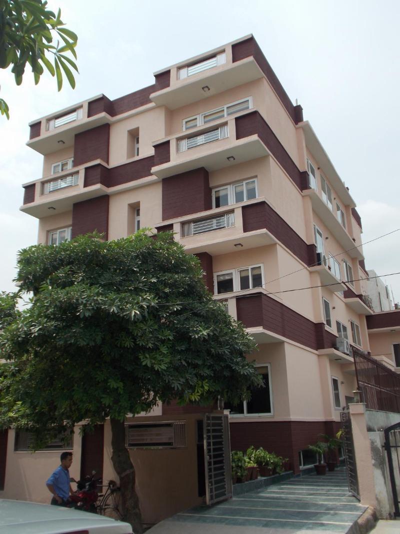 Ahuja Residency Noida Ahuja Residency Noida New Delhi India Overview Pricelinecom