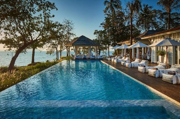 Cape Kudu Hotel Phuket