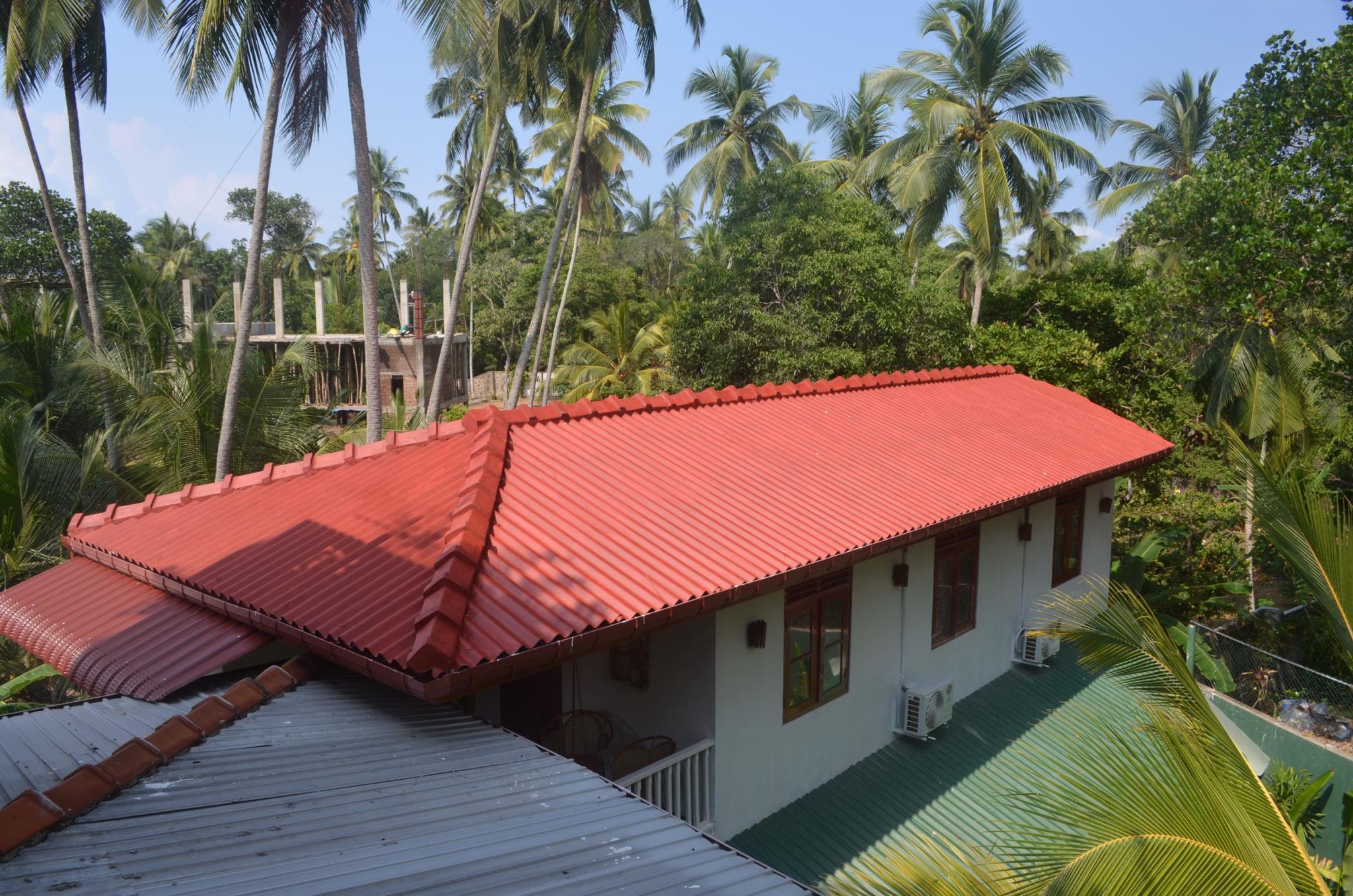 White Villa Unawatuna
