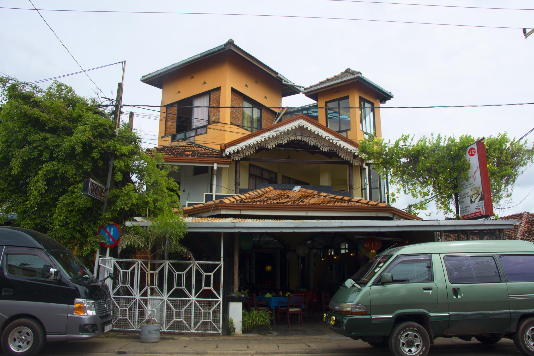 Sana's Guest House@negombo Beach