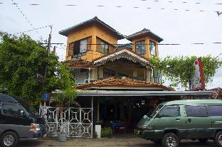 sanas guest house@negombo beach