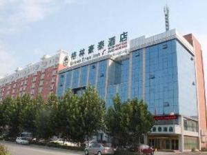 GreenTree Inn Liaocheng Chiping East Huixin Road Business Hotel
