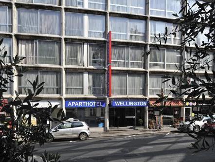 Aparthotel Wellington