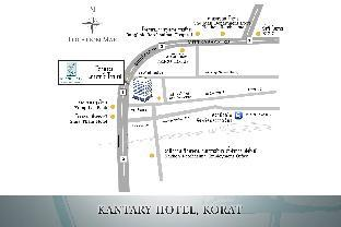 Фото отеля Kantary Hotel and Serviced Apartment Korat