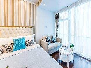 Фото отеля Xiamen Pandora Sea View Apartment