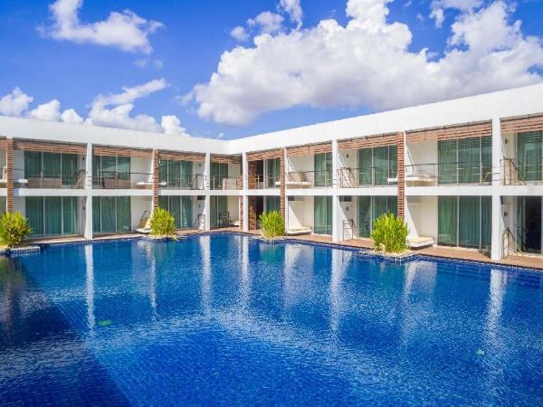 VANA Wellness Resort Nongkhai Nongkhai