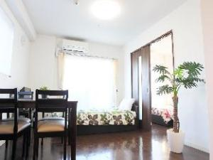 GR 2 Bedroom Apt near Namba Dotonbori LF-601