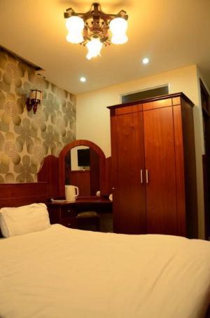 Xuanhuong my hotel