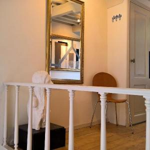 st.Pierre apartment