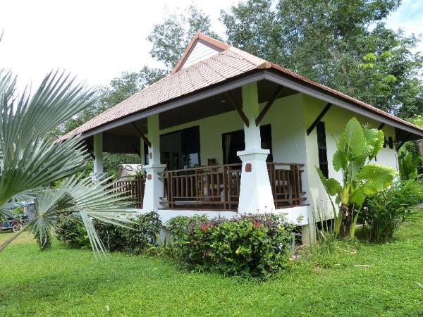 Seagull Villa Leelawadee Koh Lanta