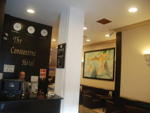 The Constantine Hotel