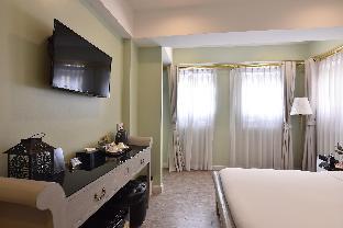 ナルサバ ブティック ベッド バンコク Noursabah Boutique Bed-Bangkok