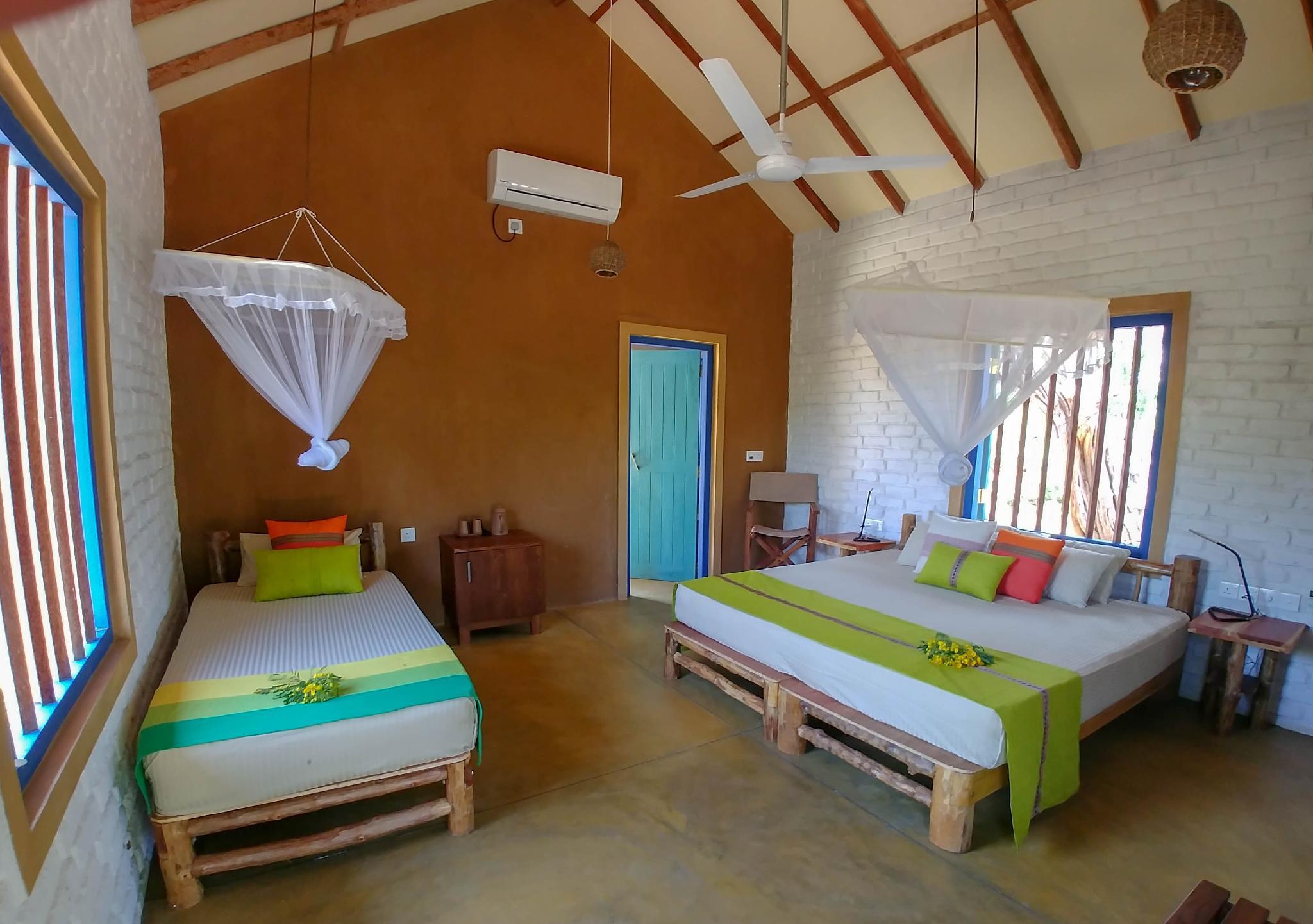 Back Of Beyond   Safari Lodge Yala