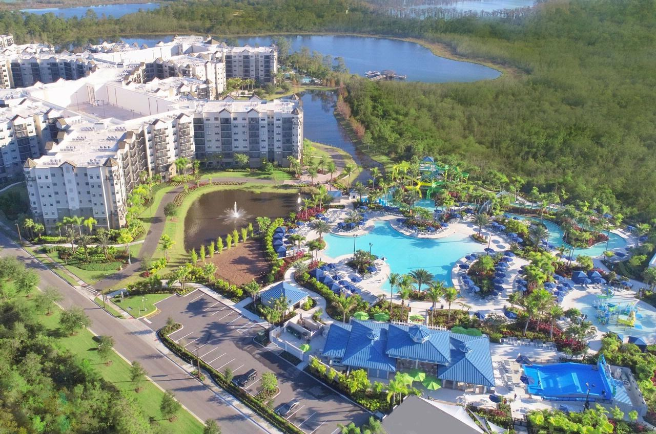 Grove Resort & Spa