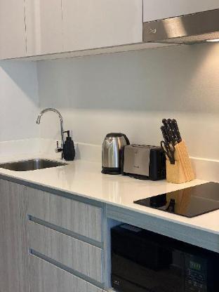 [ホアヒン市内中心地]アパートメント(42m2)| 2ベッドルーム/1バスルーム Family Suite at Marvest Huahin City Center