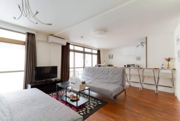 MIA NSI36 - Dotonbori Penthouse Namba Osaka
