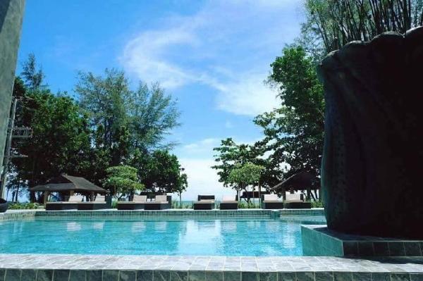 Maneetel Krabi Beachfront Krabi
