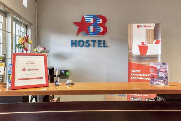 BB Hostel Canggu