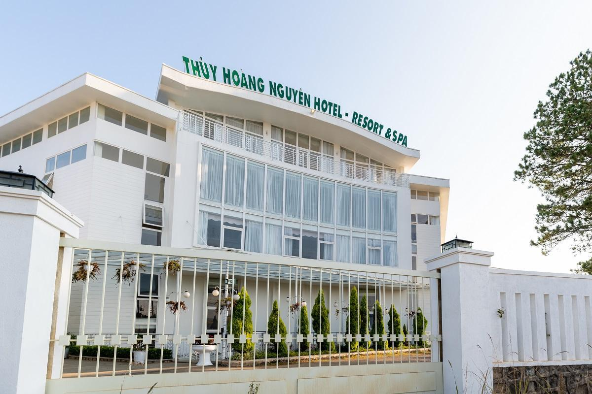 Thuy Hoang NguyenResort And Spa Hotel