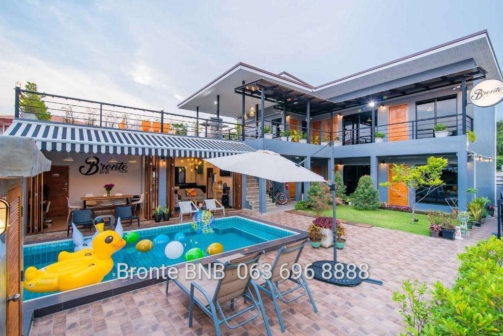 Bronte BnB Pool Villa Hua Hin Cha Am