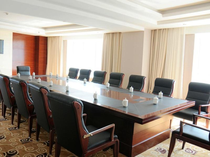GreenTree Inn ShangHai ZhouPu Town XiuPu Road Business Hotel