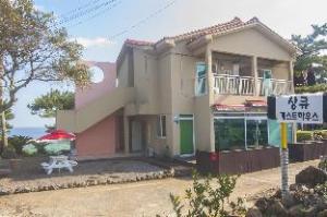 Sangq Geust House