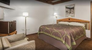 Americas Best Value Inn - Georgetown Lodge