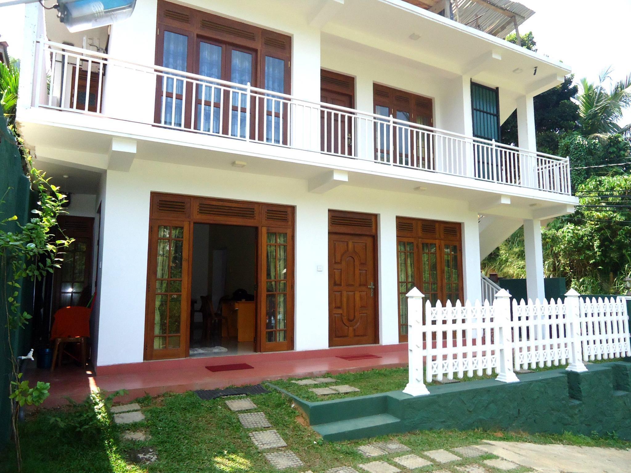 Sirimedura Holiday Resort