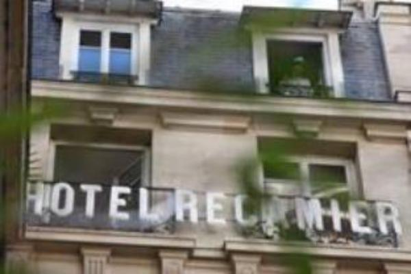 Hôtel Recamier Paris