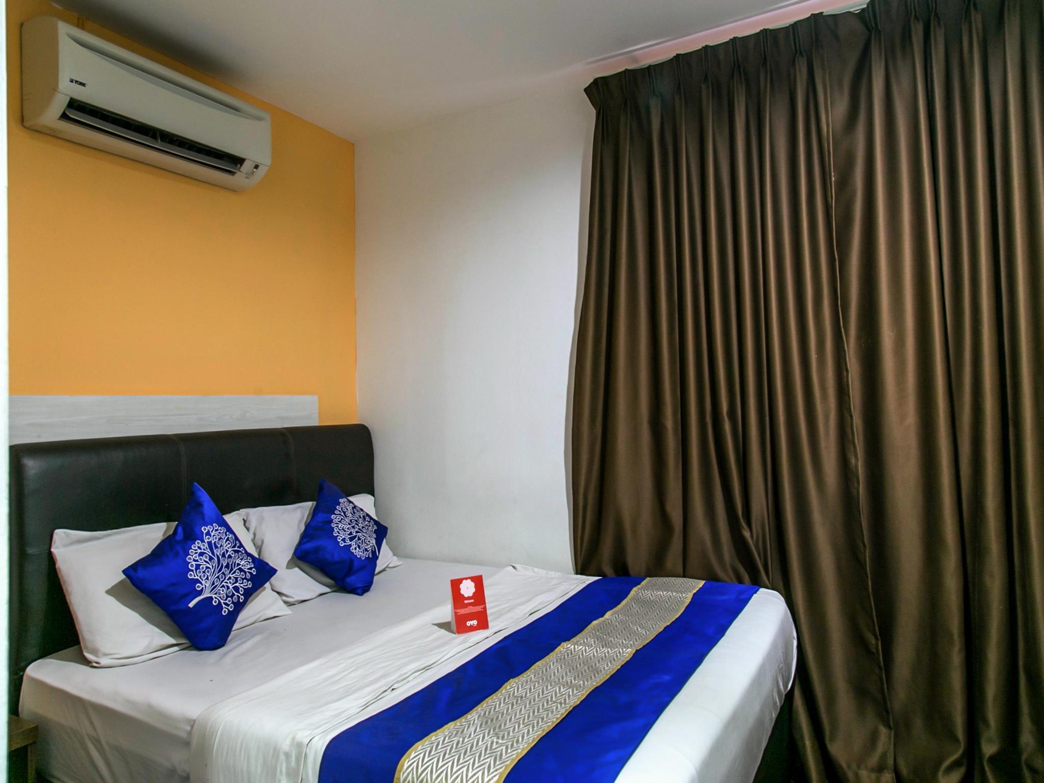 OYO 262 Hotel Bintang