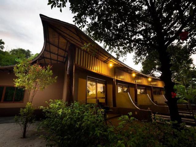 เดอะ เนเจอร์ โฮม กระบี่ – The Nature Home Krabi