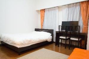 SJ Apartment Daito A