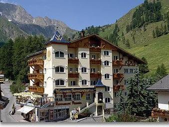 Samnaunerhof Vital Hotel