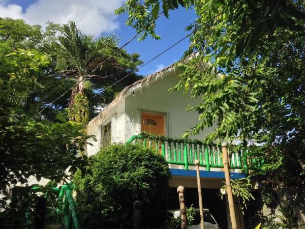 Jungle Bed & Breakfast Guam