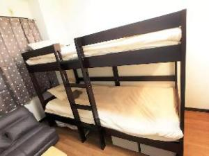 FJ 1 Bedroom Apartment in Shinjuku 208