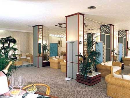 Hotel Abamar