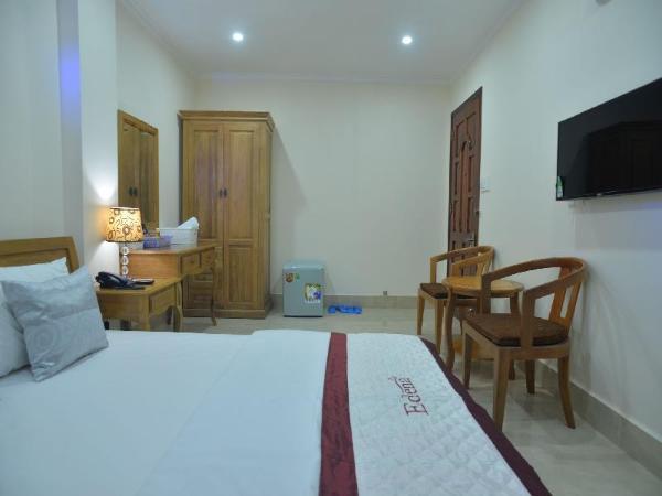 Atana Hotel Ho Chi Minh City