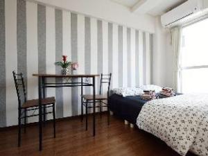 Near Shin-Osaka Station Good Access Apartment