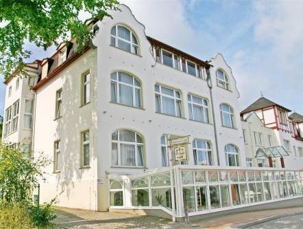 Villa Auszeit Hotel Garni