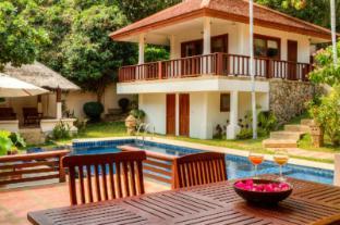 The Plantation Villas 4 bedroom - Koh Samui